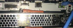 Quản trị máy chủ : Hướng dẫn sử dụng Fujitsu Eternus DX90 S2 cơ bản