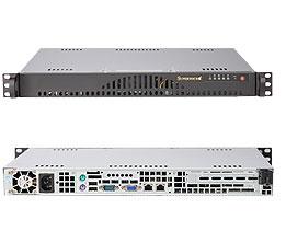 LifeCom Super CSE-512L-260B E3-1200 / E3-1200v2