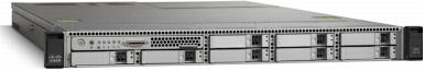 SERVER CISCO UCS C220 M3 E5-2609 SSD/SATA/SAS